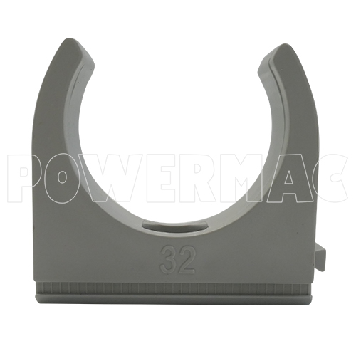 CONDUIT CLIP 32MM