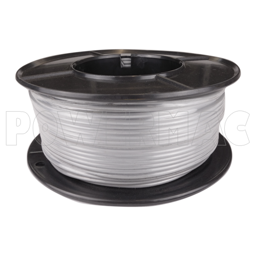 2.5MM T/CU FLEX PVC GREY