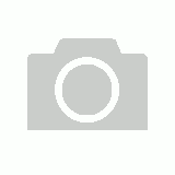 LED BUNKER 15W OVAL IP65 4K WHITE
