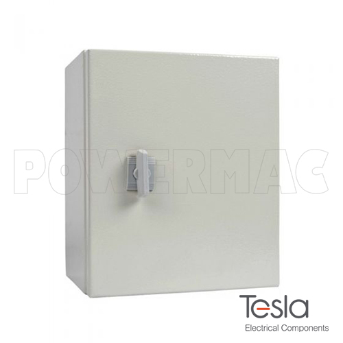 400x400x200 IP66 METAL ENCLOSURE